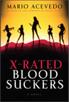 X-Rated Bloodsuckers
