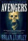 [Necroscope: Avengers]