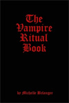 The Vampire  Ritual Book
