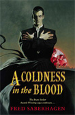 [A Coldness in the Blood]