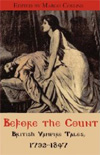 Before the  Count: British Vampire Tales, 1732-1897