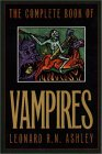[Complete  Book of Vampires]