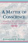 [A Matter of Conscience]