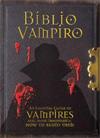 [Biblio Vampiro]