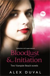 [Bloodlust and Initiation]