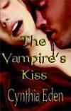 [The Vampire's  Kiss]