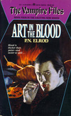 [Art in the  Blood]