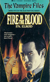 [Fire in the  Blood]
