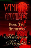 [Vampire  Apocalypse, Book Two: Apotheosis]