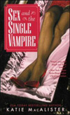 [Sex and the Single Vampire]