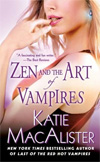 [Zen and the Art of Vampires]