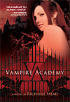 [Vampire  Academy]