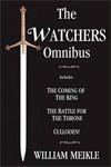 [The Watchers Omnibus]