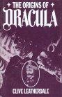 [The Origins  of Dracula]