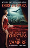 [All I Want for Christmas is a Vampire]