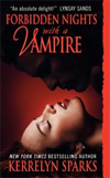 [Forbidden Nights with a Vampire]
