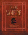 Book of the  Vampire