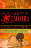 Saint-Germain  Memoirs