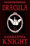 Darker Passions: Dracula by Amarantha Knight (Nancy Kilpatrick)