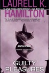 Anita Blake Vampire Hunter by Laurell K. Hamilton