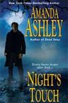 Night's Touch by Amanda Ashley