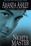 Night's Master by Amanda Ashley
