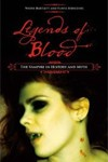 Legends of Blood: The Vampire in History and Myth by Wayne Bartlett and Flavia Idriceanu