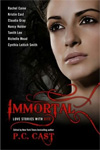 Immortal: Love Stories with Bite edited by P. C. Cast