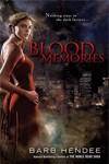Vampire Memories Series by Barb Hendee