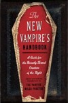 New Vampire's Handbook, The by Joe Garden