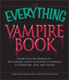 Everything Vampire Book, The by Barb Karg
