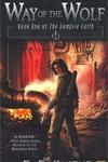Vampire Earth Series by E. E. Knight