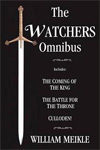 Watchers Omnibus, The by William Meikle