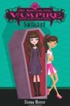 My Sister the Vampire Series by Sienna Mercer