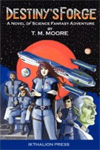 Children of the Dragon Series by T.M. Moore