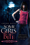 Chicagoland Vampires by Chloe Neill