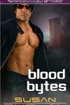 Blood Bytes by Susan Phelan