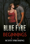 Blue Fire Beginnings by Scott Prussing