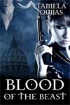 Blood Chronicles by Tamela Quijas