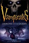 Vampirates Series by Justin Somper