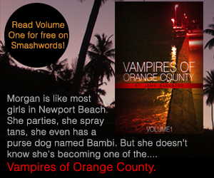 Vampire of Orange County